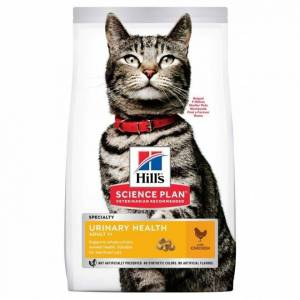 Hill's Science Plan Cat Adult Urinary Health Chicken (1,5 kg)