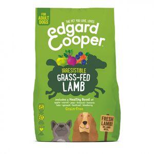Edgard & Cooper Dog Grain Free Lamm (7 kg)