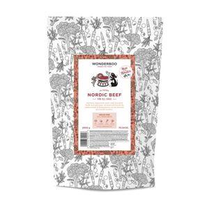 Wonderboo Nordic Beef (2 kg)