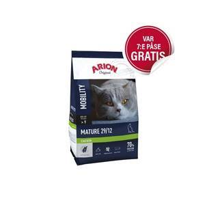 Arion Original Cat Mature (7,5 kg)