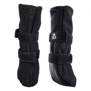 Basic Paws Fleeceskor 4-pack (S)