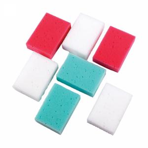 Coral Bath Sponges 7 st Tvättsvamp Kropp