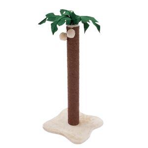 bitiba Klösstolpe 82 cm Coco Palm - Brun / Beige