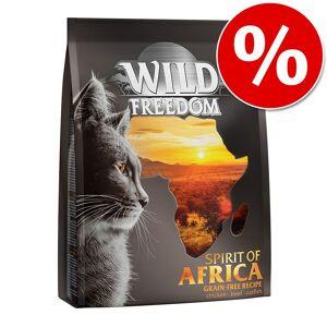 """Wild Freedom Testa 400 g Wild Freedom """"Spirit of"""" till prova-p-pris! - Spirit of Africa"""