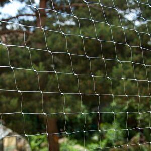 bitiba Transparent skyddsnät för katter - 2 x 3 m