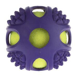 bitiba Gummitennisboll 2in1 - 1 st Ø 10 cm