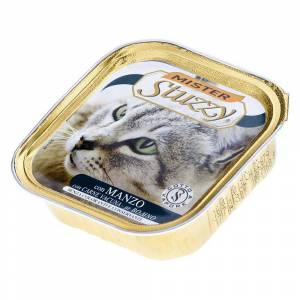 Stuzzy 6x100g Skinka Mister Stuzzy Cat kattmat