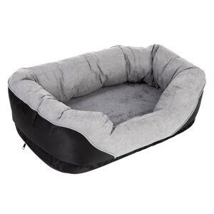 bitiba Lazy hundbädd - L 115 x B 70 x H 32 cm