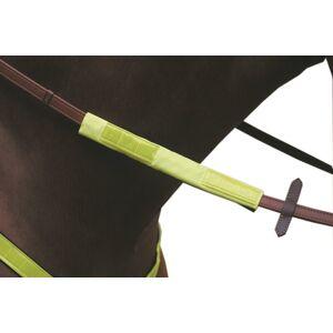 Tygel- och Pannband från Jacson - Reflex