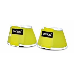 Jacson Boots Neopren med reflex - 2-pack
