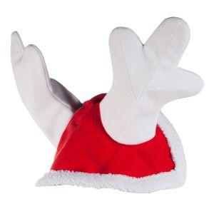 Horze Christmas Reindeer hjorthornsmössa