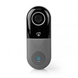 Nedis Smart Home Dørklokke Med Kamera