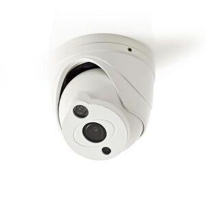 Nedis, CCTV-overvågningskamera, Dome, Full HD, Til brug med analog HD DVR