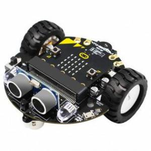 e-ville.com Yahboom Tiny:bit robottiauto