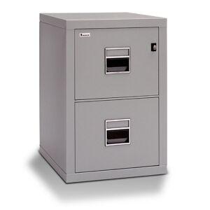 Arkivskåp, Business file, 60P, 2 lådor, BF-2
