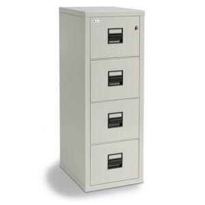 Arkivskåp, Business file, 60P, 4 lådor, BF-4