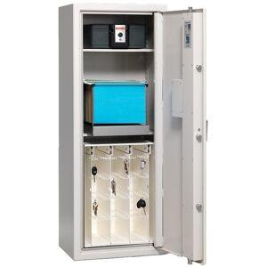 Säkerhetsskåp, Klassificerat och godkänt, SSF3492, Safir 1500-400