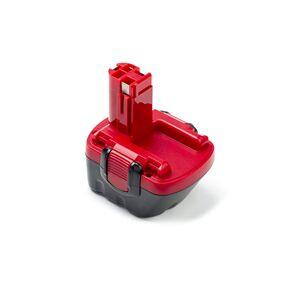 Bosch PSR 12VE-2 batteri (3000 mAh)