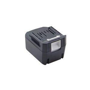Makita BL1413G batteri (3000 mAh, Sort)