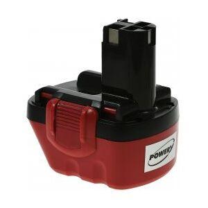 Bosch Batteri til Bosch PSR 1200 NiMH 3000mAh O-Pack