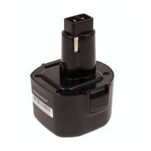Black & Decker Batteri til Black & Decker HP96K