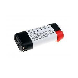 Black & Decker Batteri til værktøj Black & Decker Typ VPX0111
