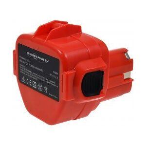 Makita Batteri til Makita Falz1050DWA