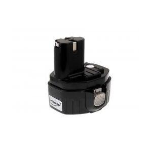 Makita Batteri til Makita Typ PA14