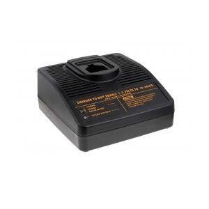 Black & Decker Lader til Batteri Black & Decker Batterilygte FSL18