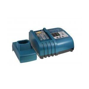 Makita Lader til Makita Batterier 7,2V-18V/ NiCd-NiMH-Li-Ion