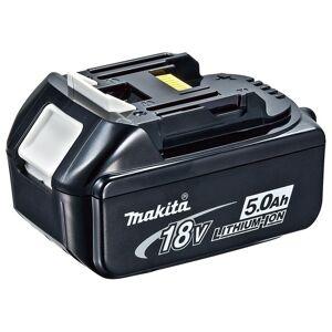 Makita BL1850B - 18V 5Ah LXT Li-Ion batteri (Original)
