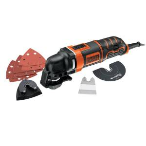 Black & Decker MT280A monitoimikone