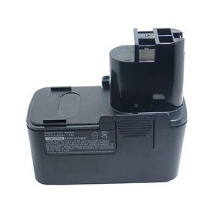 Bosch GBM 9.6VES-1 Batteri til Verktøy 3.0 Ah 108.66 x 53.00 x 104.70