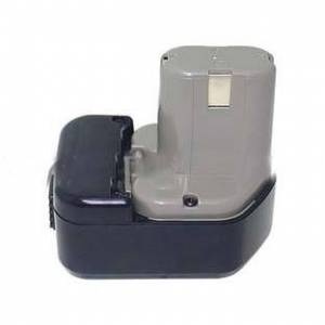 Hitachi 20DA Batteri til Verktøy 2.0 Ah 73.09 x 99.74 x 89.92 mm
