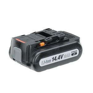 Panasonic EZ4641K-H Batteri til Verktøy 4.0 Ah 127.70 x 75.50 x 52.62