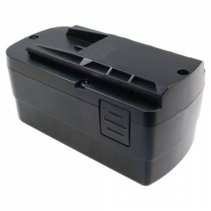 Festool T12+3 Batteri til Verktøy 3300 mAh 124.70 x 60.38 x 61.81 mm