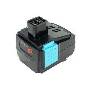 HILTI SID 144-A Batteri til Verktøy 3000mAh 107.3 x 83.25 x 91.2 mm