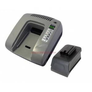 Makita Lader til Makita - 7.2-18V NiCd/NIMH skyvebatterier