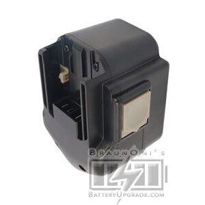 Atlas Copco Batteri (3300 mAh) passende til Atlas Copco LokTor P12T