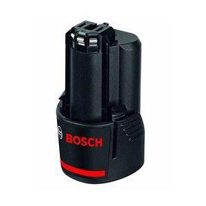BOSCH Bosch GOP 10.8 V-LI batteri (3000 mAh, Sort, Originalt)