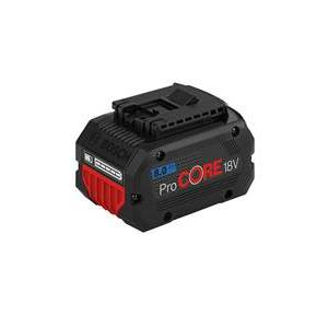 Bosch Bosch POWERBOX360 START (GML 20) - NL/LUX batteri (8000 mAh, Sort, Originalt)