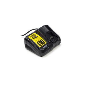 DeWalt DeWalt DCF883M2 88W AC adapter / lader (22V, 4A)