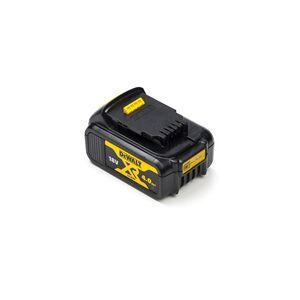 DeWalt DeWalt DCE530 batteri (4000 mAh, Sort, Originalt)