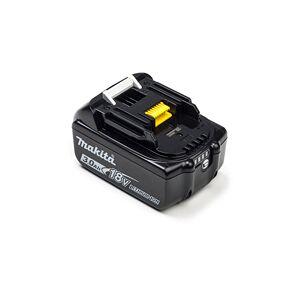 Makita Makita BGA452Z batteri (3000 mAh, Sort, Originalt)