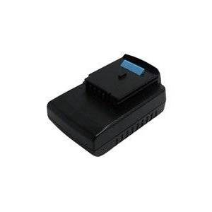 Black & Decker GKC1000LB batteri (2000 mAh, Blå)