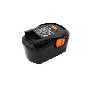 AEG BBS14 X Raptor batteri (5000 mAh)