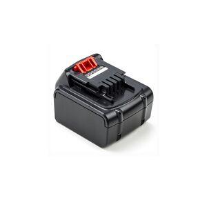 Black & Decker ASL148KB batteri (5000 mAh)