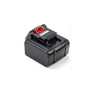 Black & Decker ASL148K batteri (5000 mAh)