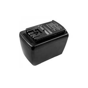 Bosch Rotak 32 LI batteri (3000 mAh, Sort)