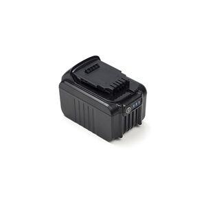 DeWalt DCS373M2 batteri (6000 mAh, Sort)